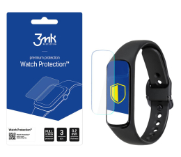 Folia ochronna na smartwatcha 3mk Watch Protection do Samsung Galaxy Fit e