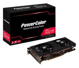 Karta graficzna AMD PowerColor Radeon RX 5600XT 6GB GDDR6