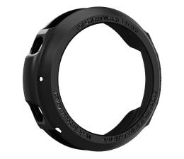 Etui / obudowa na smartwatcha Spigen Liquid Air do Samsung Galaxy Watch 3 czarny