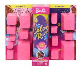 Lalka i akcesoria Barbie Color Reveal Kolorowa Maksiniespodzianka