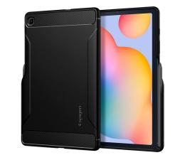 Etui na tablet Spigen Rugged Armor do Galaxy Tab S6 Lite czarny