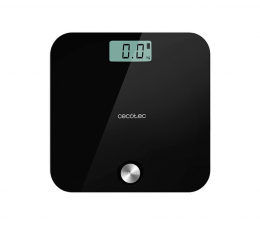 Waga łazienkowa Cecotec Surface Precision EcoPower 10000 Healthy Black
