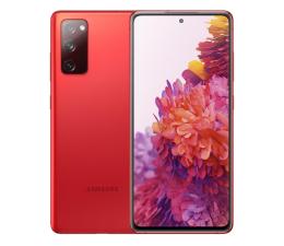 Smartfon / Telefon Samsung Galaxy S20 FE 5G Fan Edition 8/256GB Czerwony