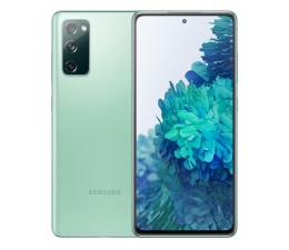 Smartfon / Telefon Samsung Galaxy S20 FE 5G Fan Edition 8/256GB Zielony