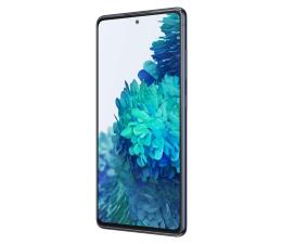 Smartfon / Telefon Samsung Galaxy S20 FE 5G Fan Edition Niebieski