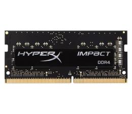 Pamięć RAM SODIMM DDR4 HyperX 8GB (1x8GB) 3200MHz CL20 Impact