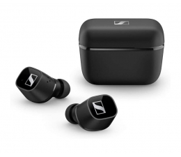 Słuchawki bezprzewodowe Sennheiser CX 400BT Czarne