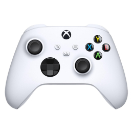 Pad Microsoft Xbox Series Controller - White