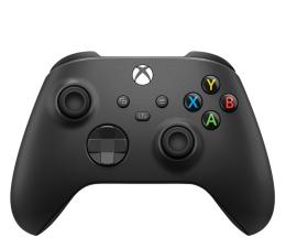 Pad Microsoft Xbox Series Controller - Black
