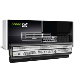 Bateria do laptopa Green Cell PRO BTY-S14 BTY-S15 do MSI
