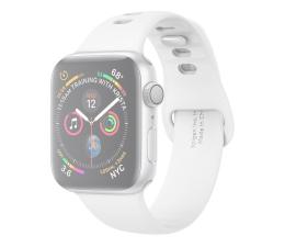 Pasek / bransoletka Spigen Pasek Silikonowy Air Fit do Apple Watch biały
