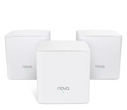 System Mesh Wi-Fi Tenda Nova MW5G 3-PACK (1200Mb/s a/b/g/n/ac)