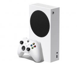 Konsola Xbox Microsoft Xbox Series S