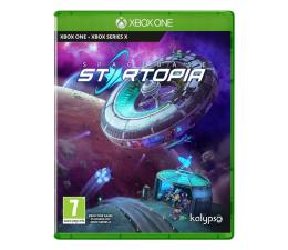 Gra na Xbox One Xbox Spacebase Startopia
