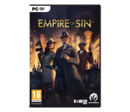 Gra na PC PC Empire of Sin Day One Edition