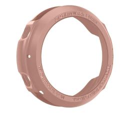 Etui / obudowa na smartwatcha Spigen Liquid Air do Samsung Galaxy Watch 3 brązowy