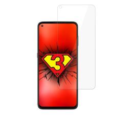 Folia / szkło na smartfon 3mk Szkło Flexible Glass do Motorola Moto G9 Plus