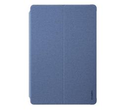 Etui na tablet Huawei Flip Cover do Huawei MatePad T10 / T10s niebieskie
