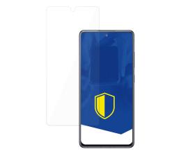 Folia / szkło na smartfon 3mk Szkło Flexible Glass do Galaxy M51
