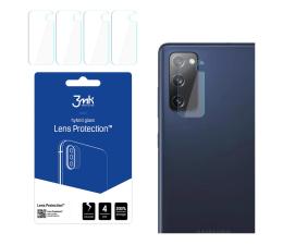 Folia / szkło na smartfon 3mk Lens Protection na Obiektyw do Galaxy S20 FE