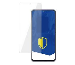 Folia / szkło na smartfon 3mk Szkło Flexible Glass do Galaxy S20 FE Fan Edition