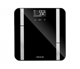 Waga łazienkowa Cecotec Surface Precision 9450 Full Healthy