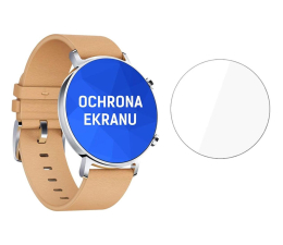 Folia ochronna na smartwatcha 3mk Watch Protection do Huawei Watch GT 2