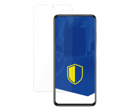 Folia / szkło na smartfon 3mk Szkło Flexible Glass do Xiaomi POCO X3