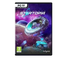 Gra na PC PC Spacebase Startopia