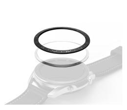 Etui / obudowa na smartwatcha Ringke Bezel Styling do Samsung Galaxy Watch 3 czarny