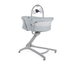Łóżeczko dla dziecka Chicco Baby Hug 4in1 AIR Antiguan Sky