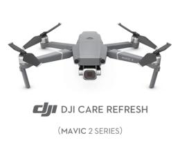 Ubezpieczenie drona DJI Care Refresh Mavic 2