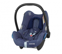 Fotelik 0-13 kg Maxi Cosi Cabrio Fix Sparkling Blue