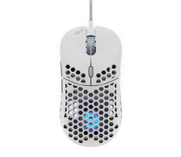 Myszka przewodowa SPC Gear LIX Plus Onyx White
