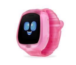 Smartwatch dla dziecka Little Tikes Tobi™ Robot Smartwatch Różowy