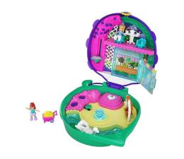 Lalka i akcesoria Mattel Polly Pocket Kompaktowe Zestawy Ogród Biedronki