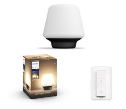 Inteligentna lampa Philips Hue White Ambiance Wellness biurkowa z pilotem