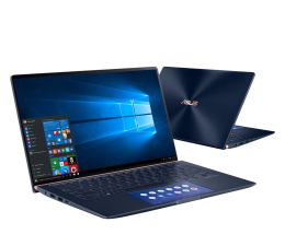 "Notebook / Laptop 14,0"" ASUS ZenBook 14 UX434FQ i7-10510U/16GB/1TB/W10P MX350"