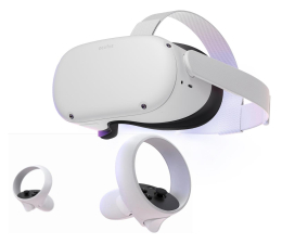 Gogle VR Oculus Quest 2 - 64 GB