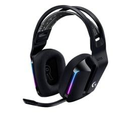Słuchawki bezprzewodowe Logitech G733 LIGHTSPEED czarne