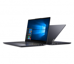 "Notebook / Laptop 14,1"" Lenovo Yoga Slim 7-14 i7-1065G7/16GB/1TB/Win10"