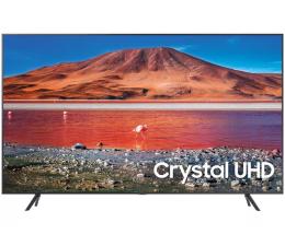 """Telewizor 60"""" i większy Samsung UE65TU7192"""