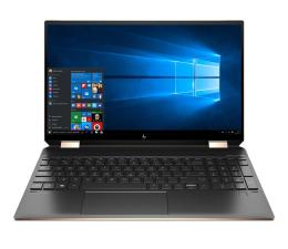 "Notebook / Laptop 15,6"" HP Spectre 15 x360 i7-10510/16GB/1TB/Win10P MX330"
