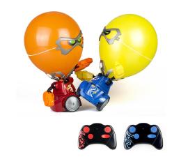 Zabawka interaktywna Dumel Silverlit Robo Kombat Balloon 2-pak 88038