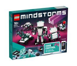 Klocki LEGO® LEGO MINDSTORMS Wynalazca robotów