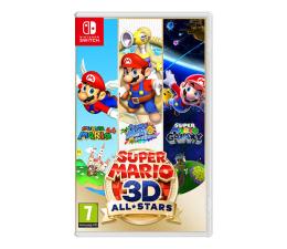 Gra na Switch Nintendo Super Mario 3D All Stars