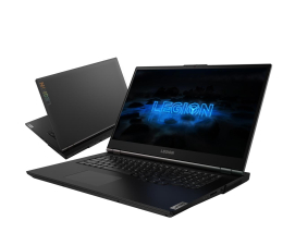 "Notebook / Laptop 17,3"" Lenovo Legion 5i-17 i7-10750H/16GB/512 RTX2060 144Hz"