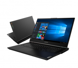 "Notebook / Laptop 17,3"" Lenovo Legion 5i-17 i7/16GB/512/Win10X RTX2060 144Hz"