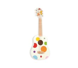 Zabawka muzyczna Janod Gitara duża Confetti