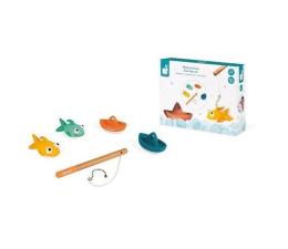 Zabawka do kąpieli Janod Zestaw do wędkowania w kąpieli 2+
